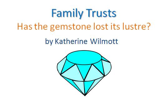 family-trusts